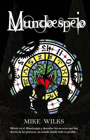 MUNDOESPEJO (MIRRORSCAPE)
