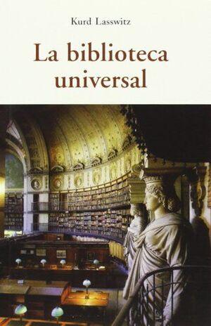 LA BIBLIOTECA UNIVERSAL