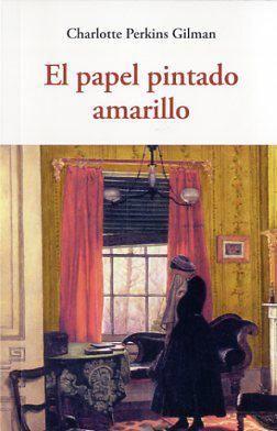 EL PAPEL PINTADO AMARILLO