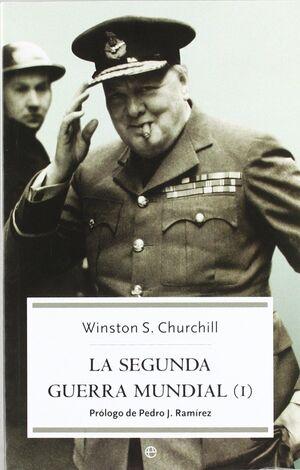 LA SEGUNDA GUERRA MUNDIAL (I)