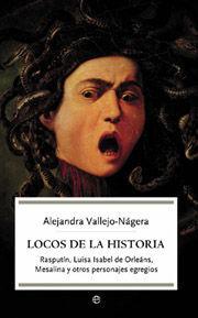 LOCOS DE LA HISTORIA