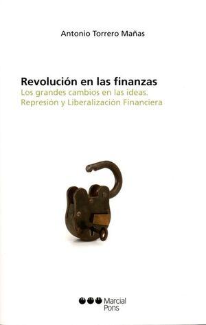 REVOLUCIÓN EN LAS FINANZAS