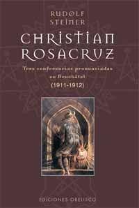 CHRISTIAN ROSACRUZ