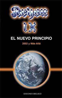 KRYON IX - EL NUEVO PRINCIPIO