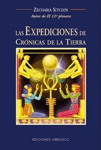 LAS EXPEDICIONES DE CRÓNICAS DE LA TIERRA