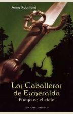 LOS CABALLEROS DE ESMERALDA, T. I