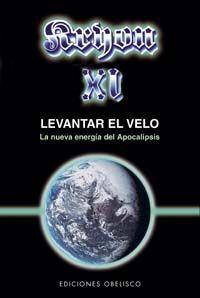 KRYON XI - LEVANTAR EL VELO