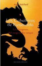LOS CABALLEROS DE ESMERALDA, T. II
