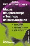 MAPAS DE APRENDIZAJE Y TÉCNICAS DE MEMORIZACIÓN