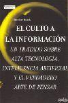 EL CULTO A LA INFORMACIÓN