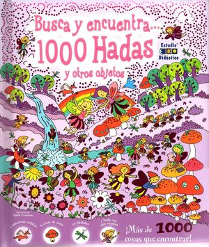 1000 HADAS Y OTROS OBJETOS