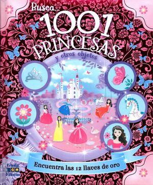 1001 PRINCESAS