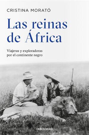 REINAS DE AFRICA, LAS