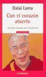 CON EL CORAZÓN ABIERTO