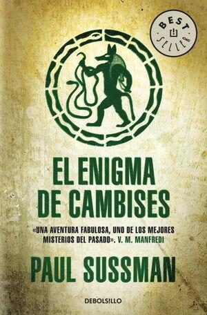 EL ENIGMA DE CAMBISES