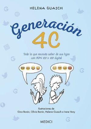 GENERACION 4C