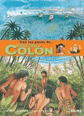 CRISTÓBAL COLÓN (TRAS LOS PASOS DE...)