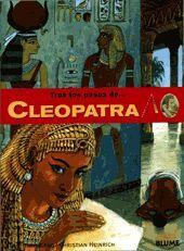 CLEOPATRA (TRAS LOS PASOS...)