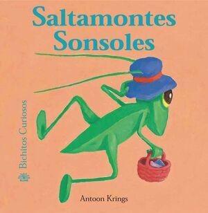 BICHITOS CURIOSOS. SALTAMONTES SONSOLES