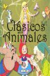 CLÁSICOS CON ANIMALES