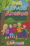 MIS NUEVOS AMIGOS 3-4/MENTACUENTOS