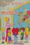 NOS VAMOS AL MUSEO 4-5/MENTACUENTOS