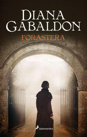 FORASTERA - I - Librería Sinopsis