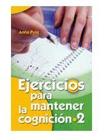 EJERCICIOS PARA MANTENER LA COGNICIÓN 2