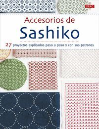 ACCESORIOS DE SASHIKO