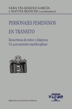 PERSONAJES FEMENINOS EN TRÁNSITO
