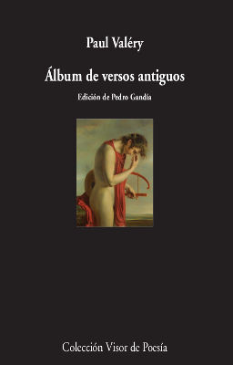 ÁLBUM DE VERSOS ANTIGUOS