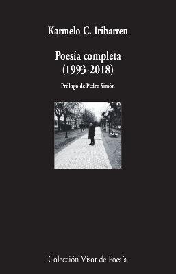 POESÍA COMPLETA (1993-2018)