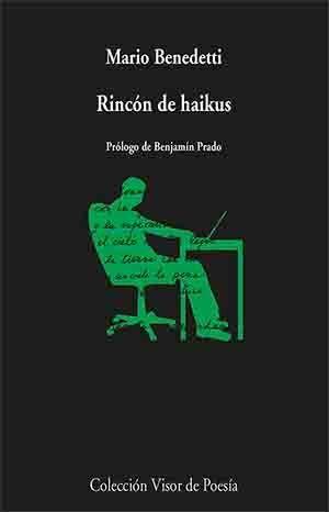 RINCON DE HAIKUS