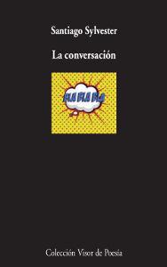 LA CONVERSACIÓN (ANTOLOGÍA)