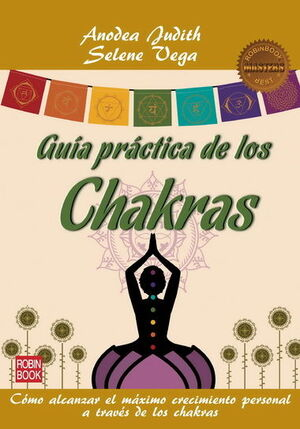 GUIA PRACTICA DE LOS CHAKRAS