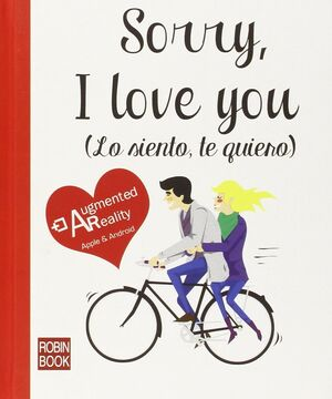 SORRY I LOVE YOU