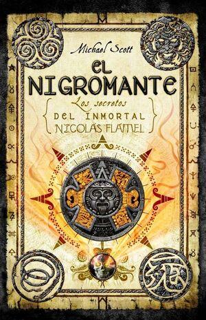 EL NIGROMANTE 4