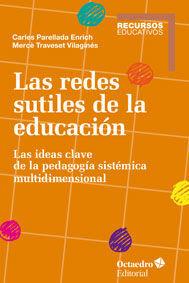LAS REDES SUTILES DE LA EDUCACIÓN