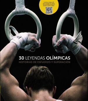 30 LEYENDAS OLÍMPICAS