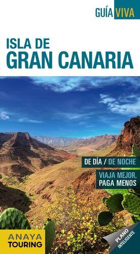 ISLA DE GRAN CANARIA, GUÍA VIVA