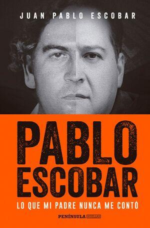 PABLO ESCOBAR
