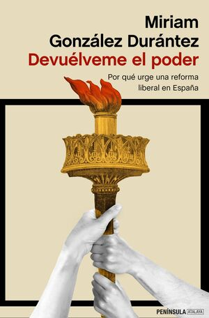 DEVUÉLVEME EL PODER