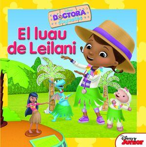 DRA JUGUETES. EL LUAU DE LEILANI