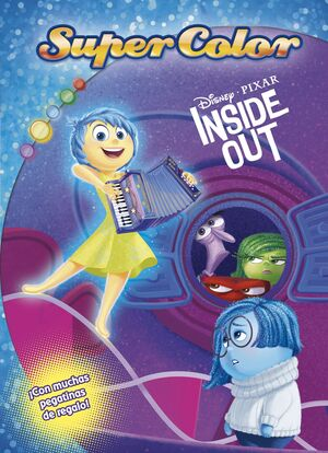 INSIDE OUT. SUPERCOLOR
