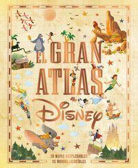 EL GRAN ATLAS DISNEY