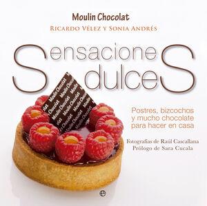 SENSACIONES DULCES (MOULIN CHOCOLAT)