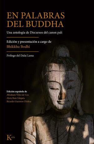 EN PALABRAS DEL BUDDHA