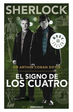 EL SIGNO DE LOS CUATRO (SHERLOCK 2)