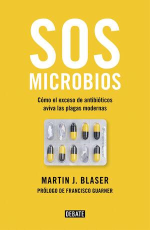 SOS MICROBIOS