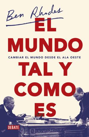 EL MUNDO TAL Y COMO ES